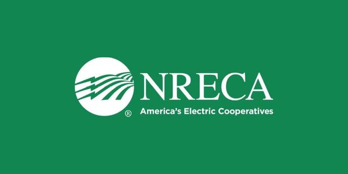 NRECA-logo-green-white